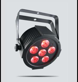 Chauvet DJ Chauvet DJ SlimPAR Q6 USB High Output RGBA Wash Light with D-Fi