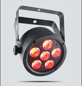 Chauvet DJ Chauvet DJ SlimPAR T6 USB High Output RGB Wash Light with D-Fi