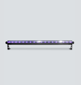 Chauvet DJ Chauvet DJ SlimSTRIP UV-18 IRC High Output Ultraviolet Wash