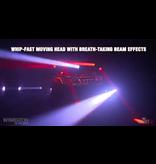 Chauvet DJ Chauvet DJ Intimidator Beam Q60 Moving Head with 60w RGBW Color Mixing LED