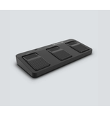 Chauvet DJ Chauvet DJ EZLink FSBT Battery Powered Footswitch with Built In Bluetooth