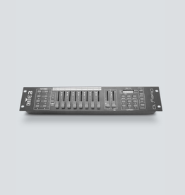 Chauvet DJ Chauvet DJ Obey 10 DMX Controller for Eight 16 Channel Fixtures