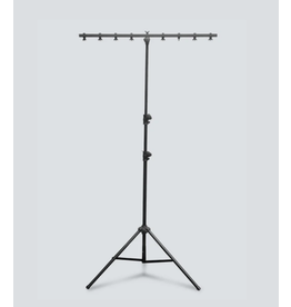 Chauvet DJ Chauvet DJ CH-06 Portable Lightweight T-Bar Tripod Stand