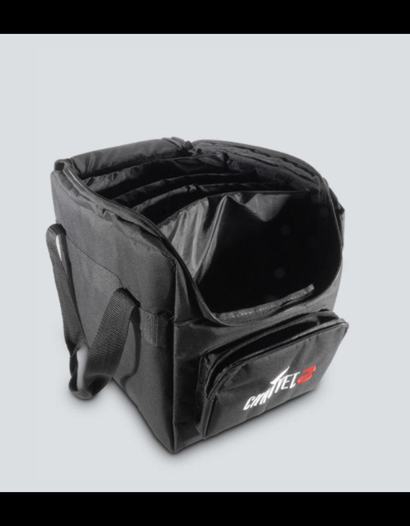 Chauvet DJ Chauvet DJ CHS-25 VIP Gear Bag for SlimPAR 64 Fixtures