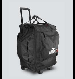 Chauvet DJ Chauvet DJ CHS-50 Universal VIP Gear Bag with Wheels
