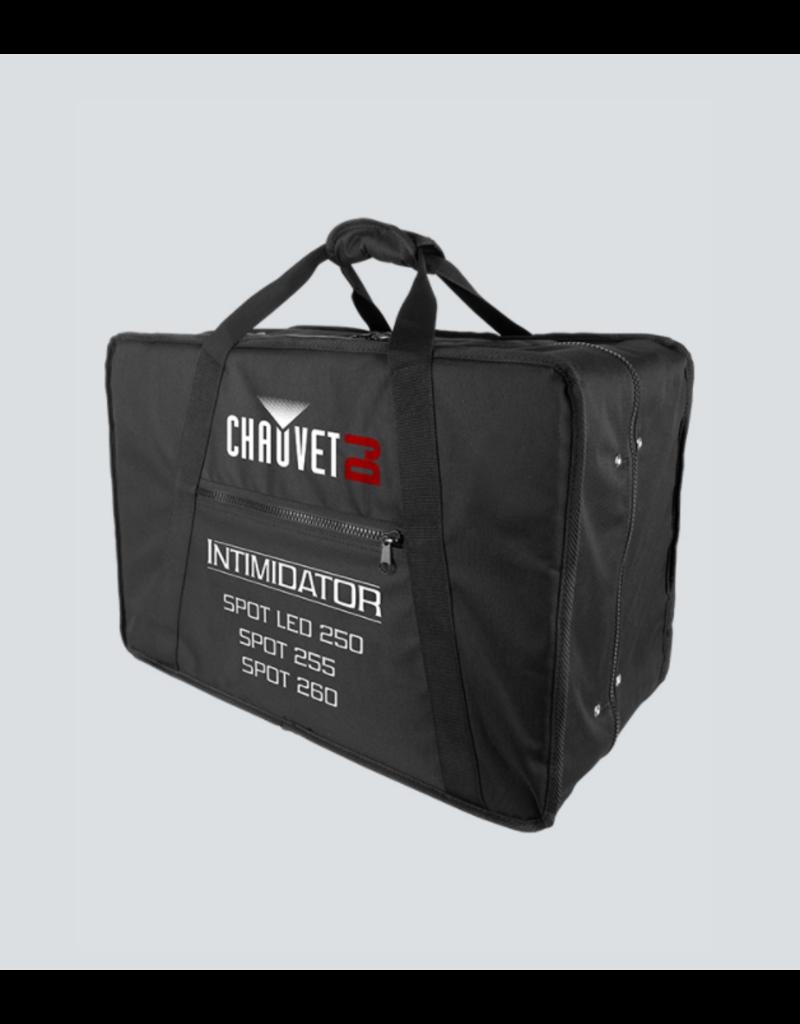 Chauvet DJ Chauvet DJ CHS-2XX Carry Bag For a Pair of Intimidator Spot 255 or 260 IRC Fixtures
