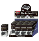 In Stock!! Technics Miniature Collection Blind Box Contains 1 Mystery Piece