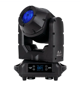 ADJ ADJ Hydro Beam X1 IP65 Rated Professional 100W Moving Head Fixture