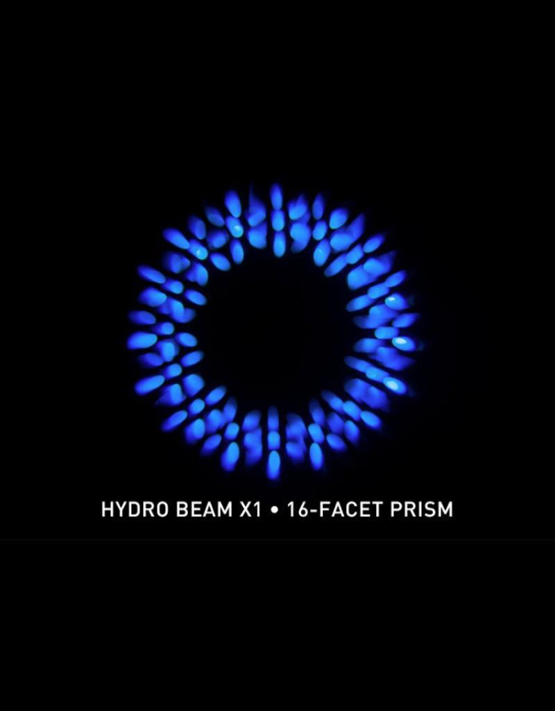 ADJ ADJ Hydro Beam X1 IP65 Rated Professional 100W Moving Head Fixture