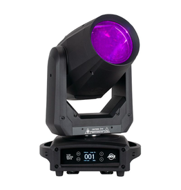 ADJ ADJ Vizi Beam 12RX Beam Moving Head with 260W Philips® Platinum 12R LL MSD Discharge Lamp