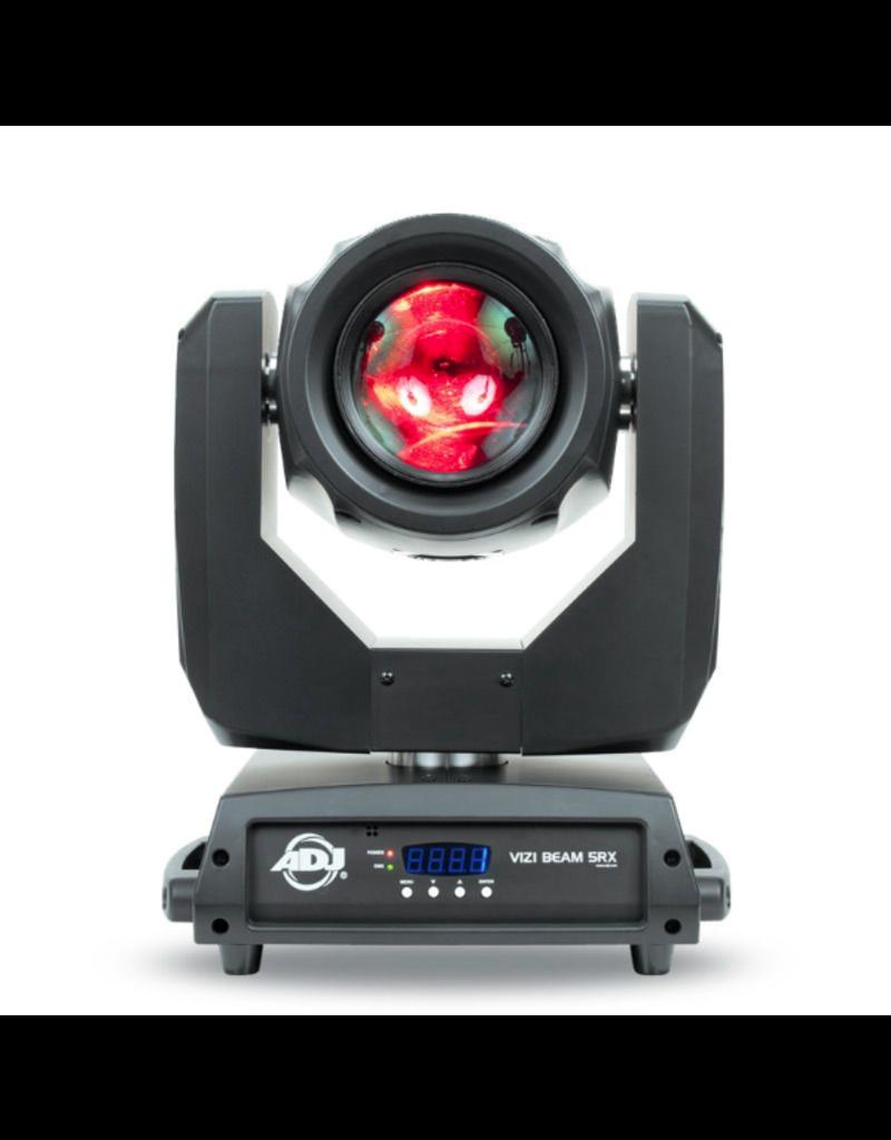 ADJ ADJ Vizi Beam 5RX Moving Head Fixture with Philips® Platinum 5R Lamp