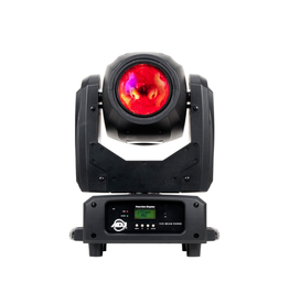 ADJ ADJ Vizi Beam RXONE Compact and Quick Moving Head with 1R HTI Long Life Lamp