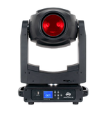 ADJ ADJ Focus Spot 6Z Moving Head Spot Fixture with 300W Cool White LED Engine