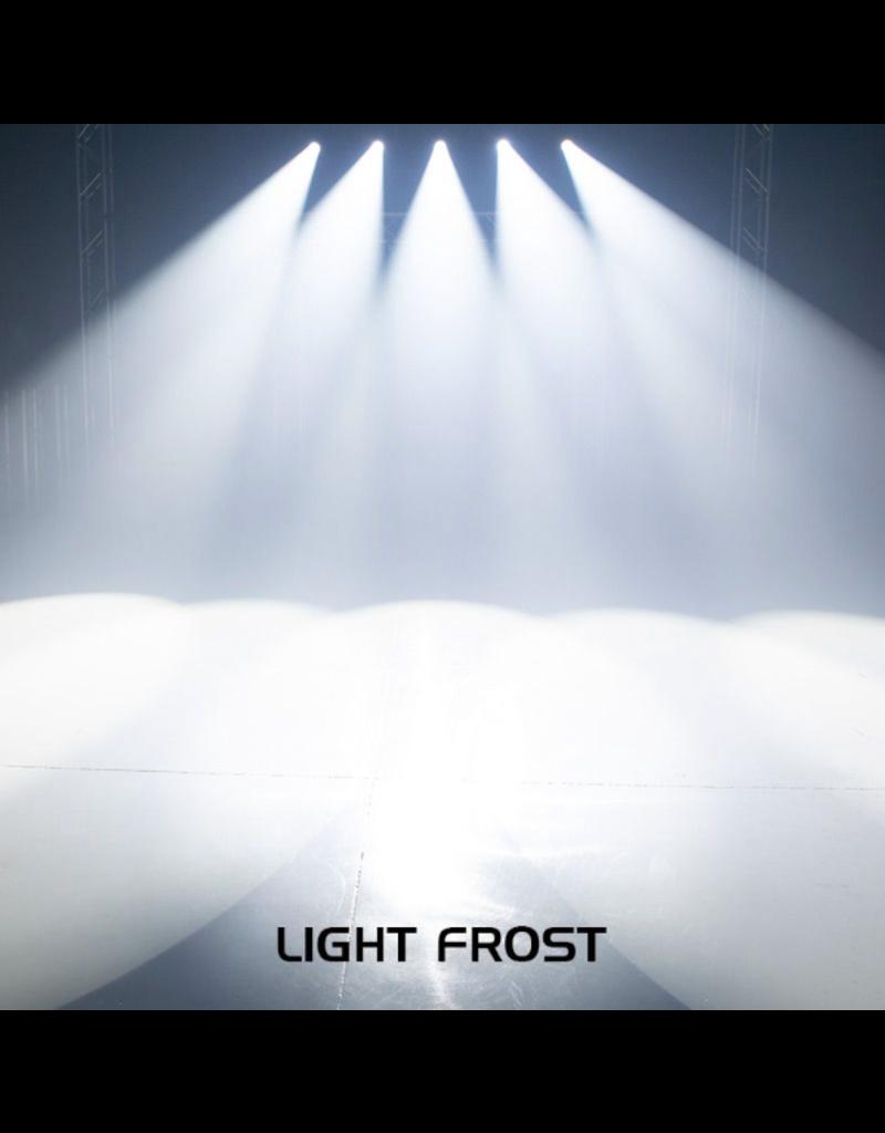 ADJ ADJ Focus Spot 6Z Moving Head Spot Fixture with 300W Cool White LED Engine