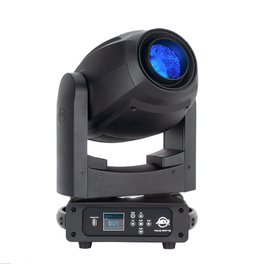 ADJ ADJ Focus Spot 5Z Moving Head with 200W Cool White LED Engine
