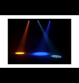 ADJ ADJ Focus Spot 5Z Moving Head with 200W Cool White LED Engine