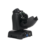 ADJ ADJ Pocket Pro Mini Moving Head with a 25W LED and Replaceable GOBOs