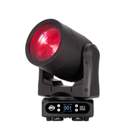 ADJ ADJ Par Z Move RGBW 300w Chip on Board LED on a Moving Head Base