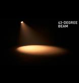 ADJ ADJ Par Z Move 200w Chip on Board Warm White LED on a Moving Head Base
