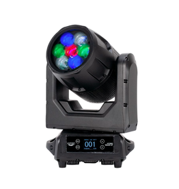 ADJ ADJ Hydro Wash X7 IP65 Outdoor Rated Moving Head Wash 7x 40w RGBW LEDs