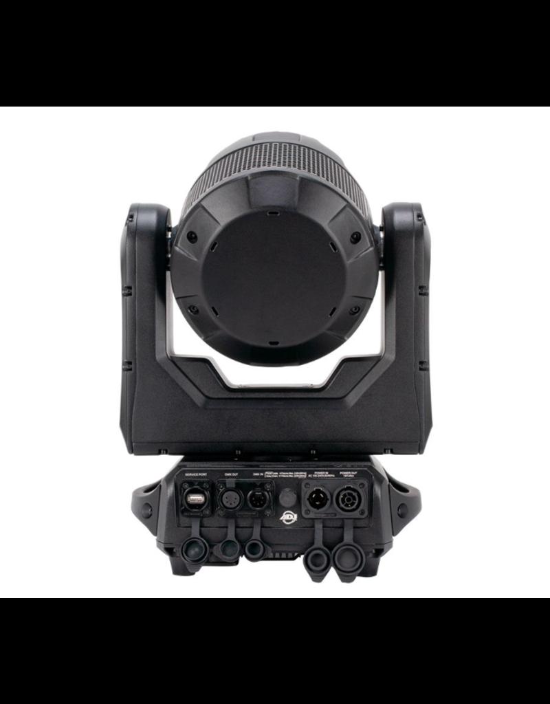 ADJ ADJ Hydro Wash X7 IP65 Outdoor Rated Moving Head Wash 7x 40w RGBW LEDs