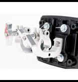 ADJ ADJ Vizi Wash Z19 Professional 380w Moving Head Wash Fixture with Variable Motorized Zoom