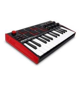 Akai Professional MPK MINI Mk3 Compact Keyboard and Pad Controller