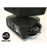 ADJ ADJ Vizi Hex Wash7 Professional 105w Moving Head Wash Fixture with Variable Zoom