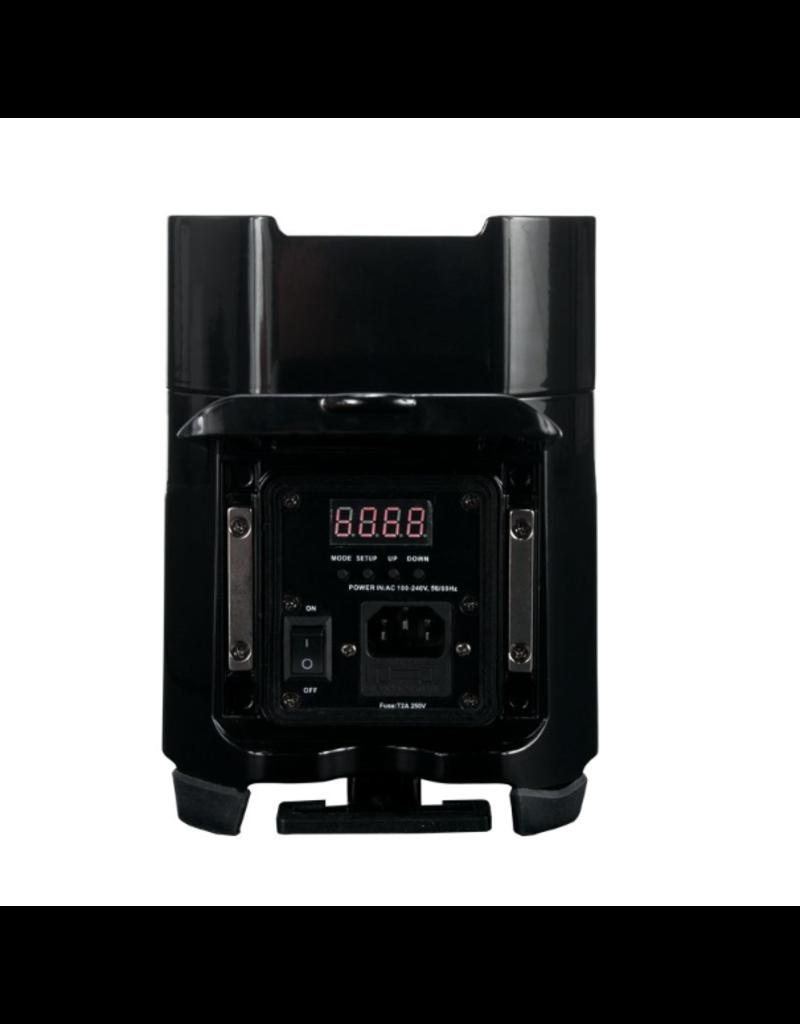ADJ ADJ Element HEXIP RGBAW+UV IP54 Outdoor LED Par with WiFLY Wireless DMX