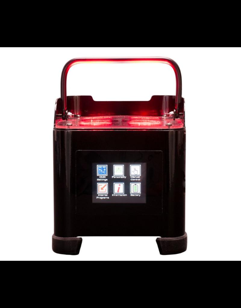 ADJ ADJ Element ST HEX Compact Wireless RGBWA+UV LED Up Light