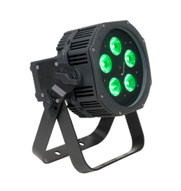 ADJ ADJ WiFLY EXR HEX5 IP Outdoor Rated IP65 Wireless DMX RGBWA+UV LED Par