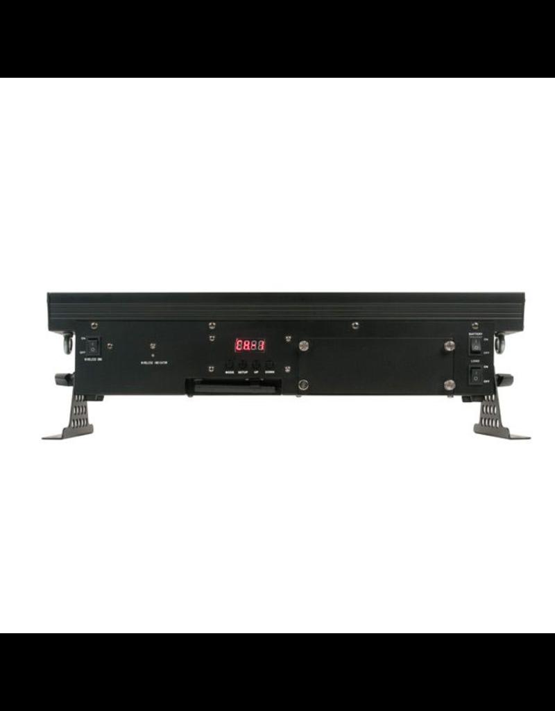 ADJ ADJ WiFLY Bar QA5 Battery Powered Wireless RGBA LED Linear Fixture