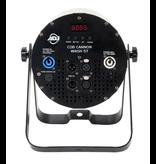 ADJ ADJ COB Cannon Wash ST 150w RGBA COB LED Compact Cannon Wash
