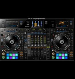 DDJ-RZX Flagship 4-Channel Controller with Video for Rekordbox DJ - Pioneer DJ