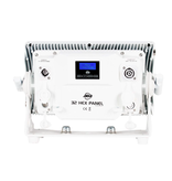 ADJ ADJ 32 HEX Panel IP Pearl Wash / Blinder / Color Strobe Fixture IP65 Indoor & Outdoor Use