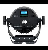 ADJ ADJ 12P HEX IP Heavy Duty IP65 Outdoor Par with 12 x HEX LEDs