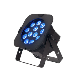 ADJ ADJ 12P Hex Powerful All Metal Par with 12 x HEX LEDs