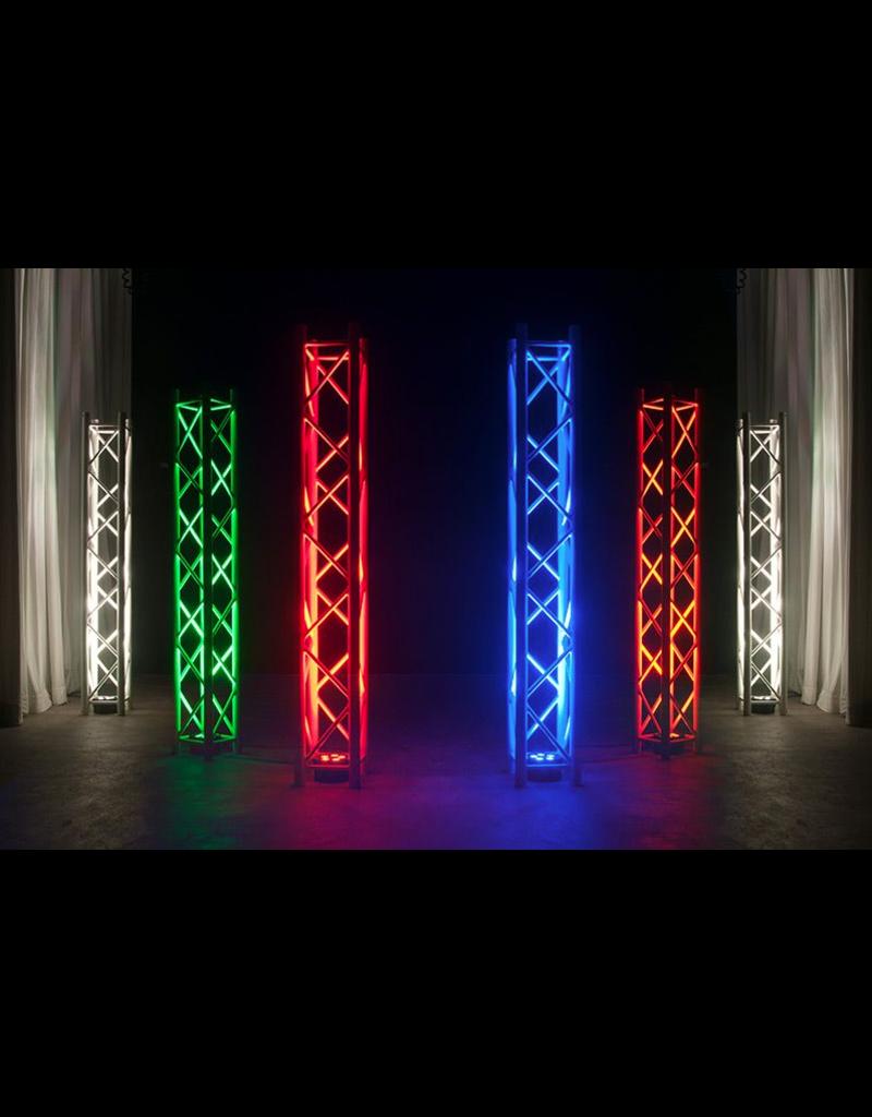 ADJ ADJ 5PX Hex Pearl Versatile Par Fixture with 5 x HEX LEDs
