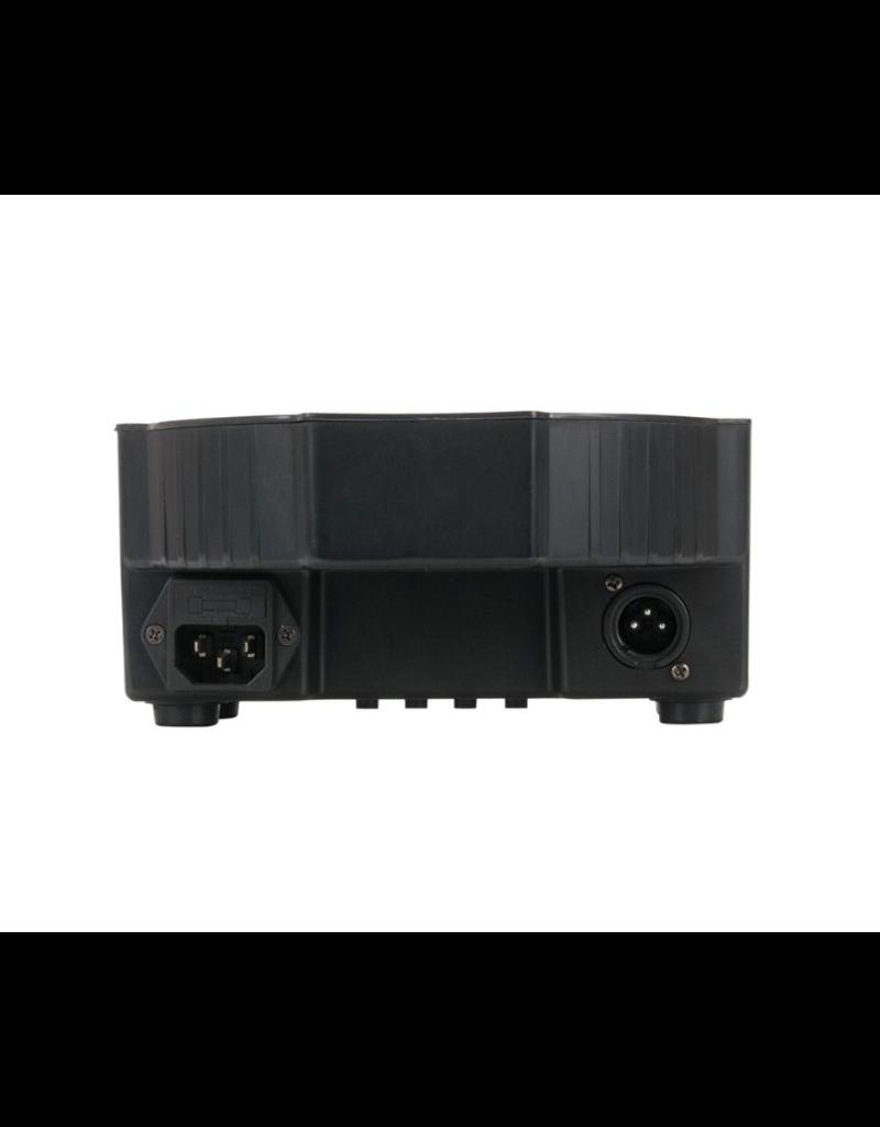 ADJ ADJ Mega Hex Par Compact Par with 5 x HEX LEDs