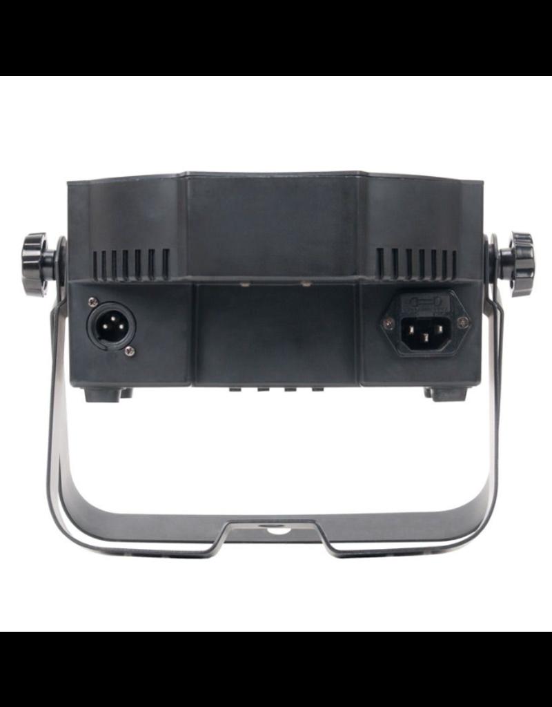 ADJ ADJ Mega 64 Profile Plus Compact Low Profile Wash Fixture with 12 x RGB+UV LEDs