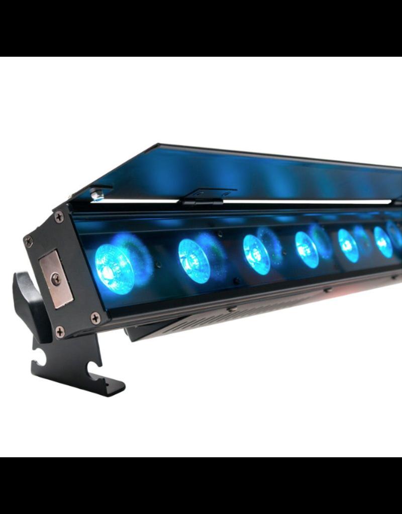 ADJ ADJ Ultra Hex Bar 12 Linear Fixture with 12 x 10w RGBAW + UV LEDs