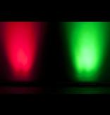 ADJ ADJ UB 6H Linear Fixture with 6 x 6w RGBAW + UV LEDs