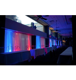 ADJ ADJ Mega Bar 50RGB RC High Quality High Feature Professional Lighting Bar