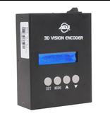 ADJ ADJ 3D Vision DMX Address Encoder for 3D Vision Plus Panels