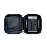 Phase Phase Case Semi Hard to Protect Remotes and Receiver