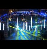 ADJ ADJ LED Pixel Tube 360 Set of 4 Color Changing LED Tubes