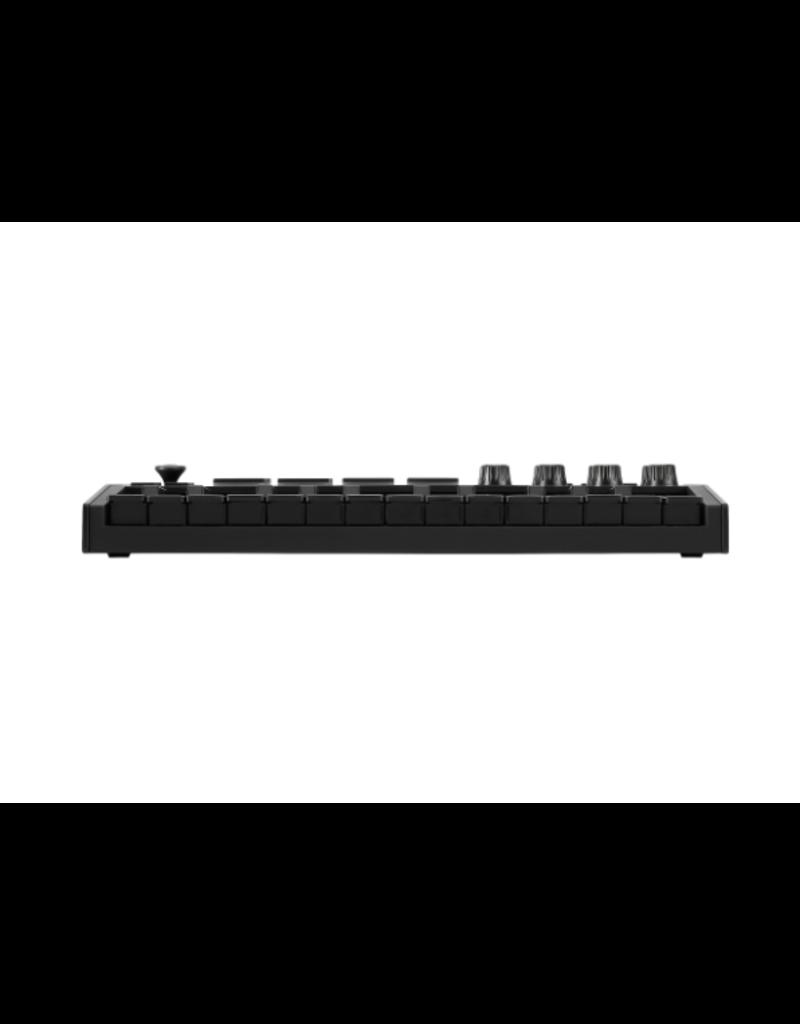 Akai Professional MPK MINI Mk3 Black SE Compact Keyboard and Pad Controller