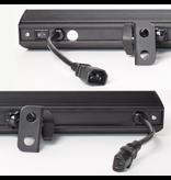 ADJ ADJ ECO UV BAR PLUS IR Ultraviolet LED Fixture with UC IR Remote