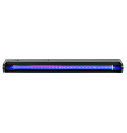 ADJ ADJ Startec UVLED 24 Long Life LED Ultraviolet Light with 2 foot Lamp