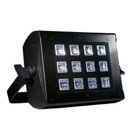 ADJ ADJ UV Flood 36 Compact 36W LED Blacklight